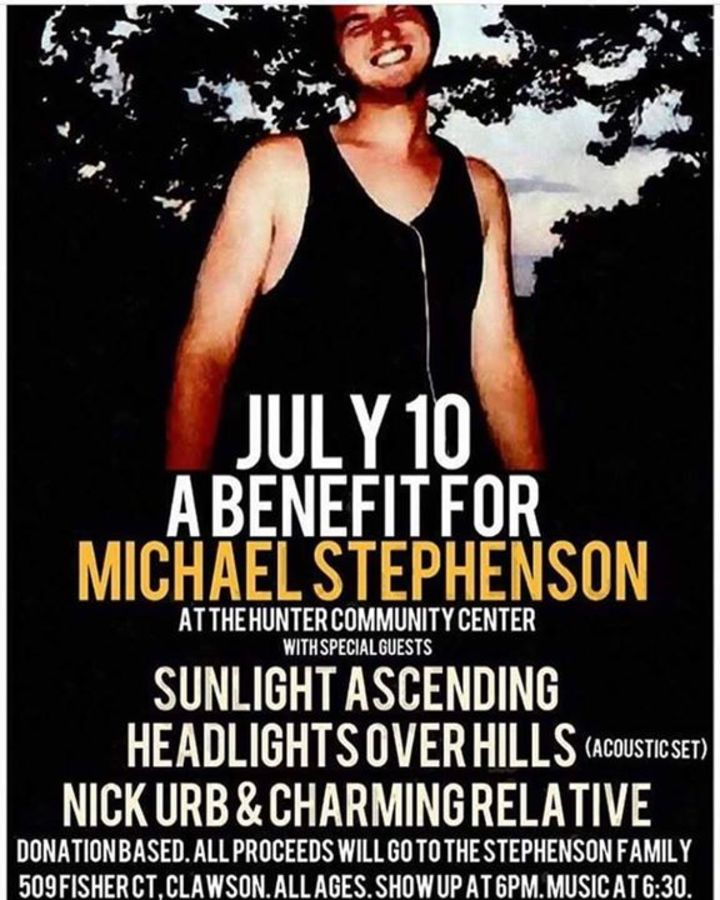 Sunlight Ascending Tour Dates