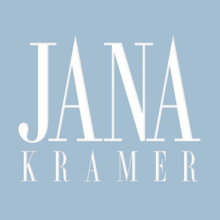 Jana Kramer Tour Dates