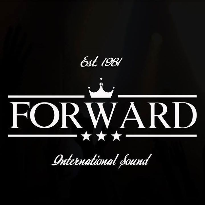 FORWARD sound Tour Dates