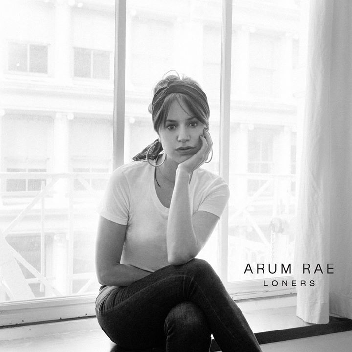 Arum Rae Tour Dates