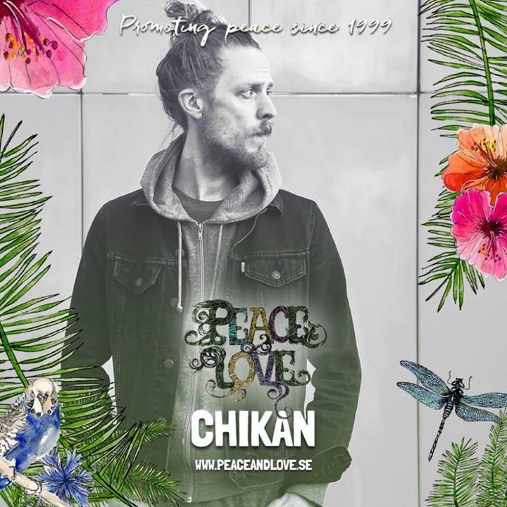Chikan Tour Dates