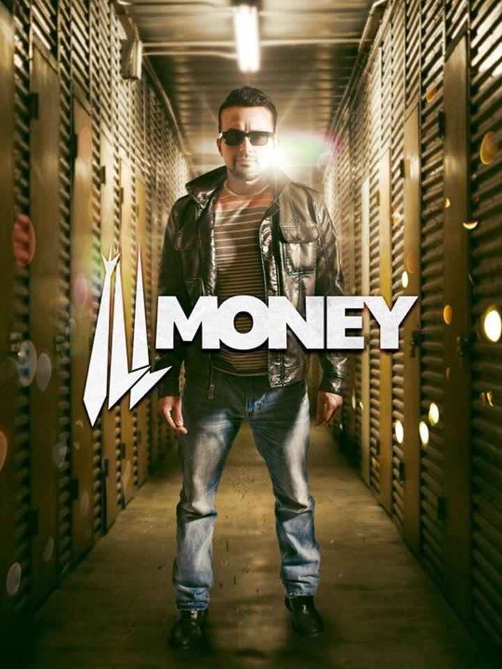 Illan Perez aka (Dj ill money) Tour Dates