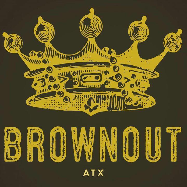 Brownout Tour Dates