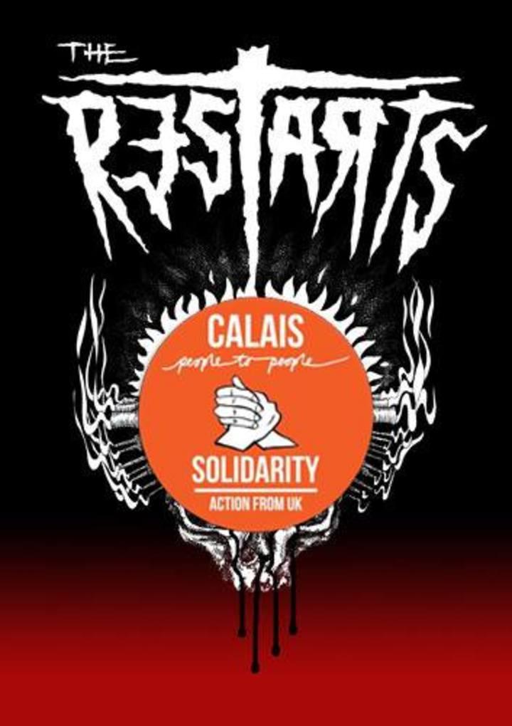 Restarts Tour Dates