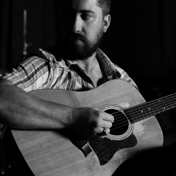 Joe Teichman @ Motherloaded Tavern  - Breckenridge, CO
