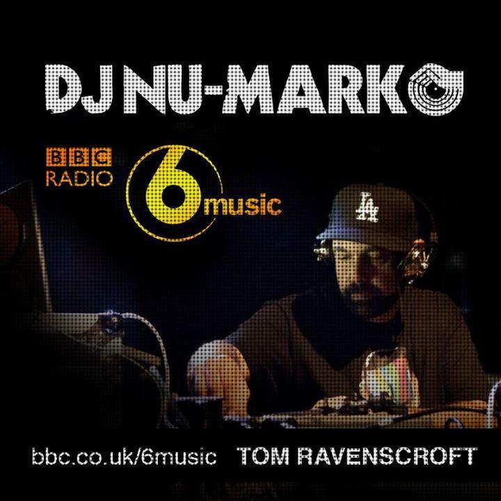 DJ Nu-Mark Tour Dates