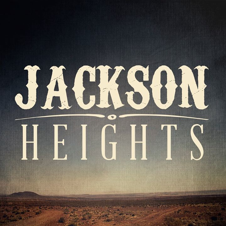 Jackson Heights Music Tour Dates