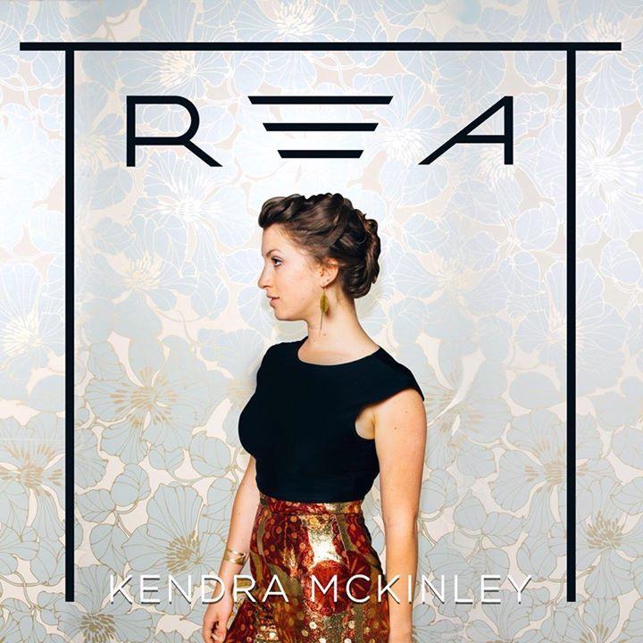 Kendra McKinley Tour Dates