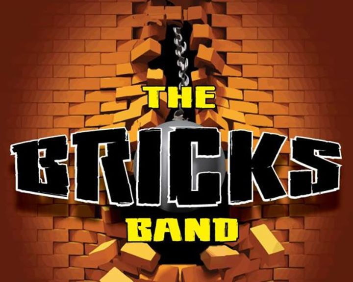 The Bricks Band Tour Dates