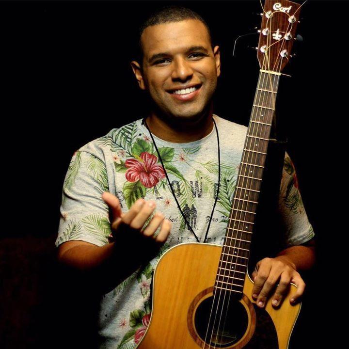 Rodrigo Gomes Tour Dates