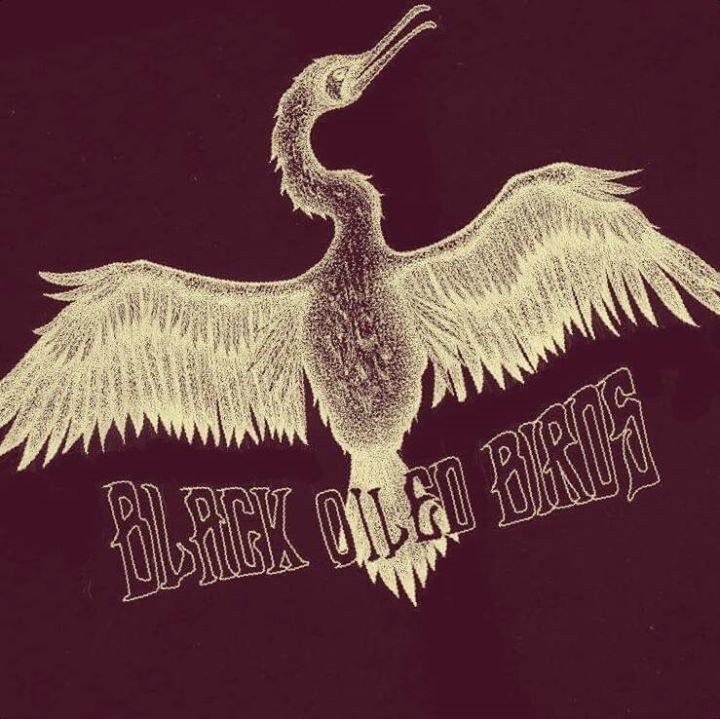 Black Oiled Birds Tour Dates
