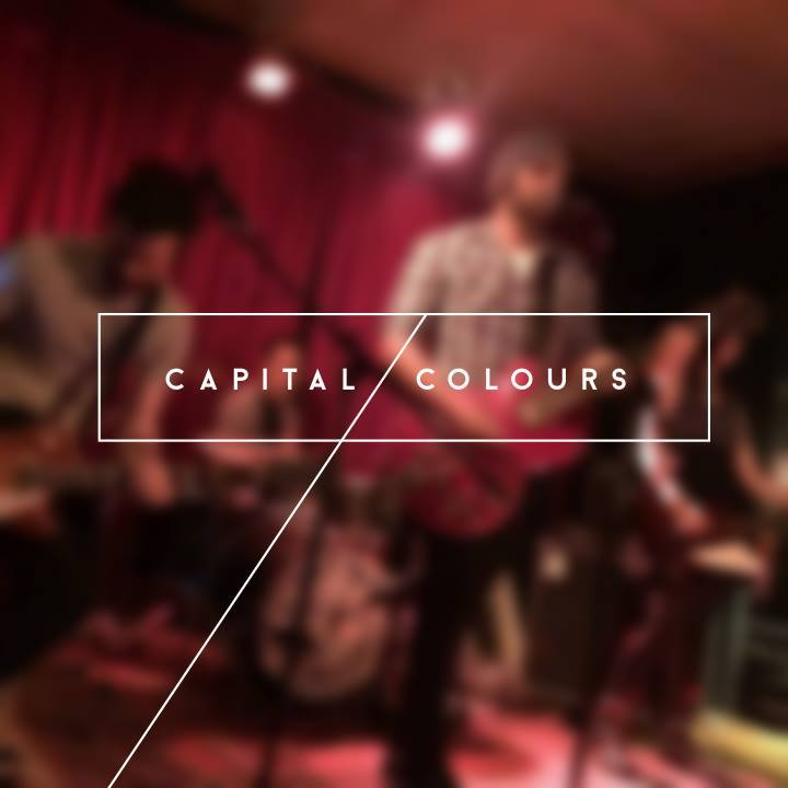 Capital Colours Tour Dates