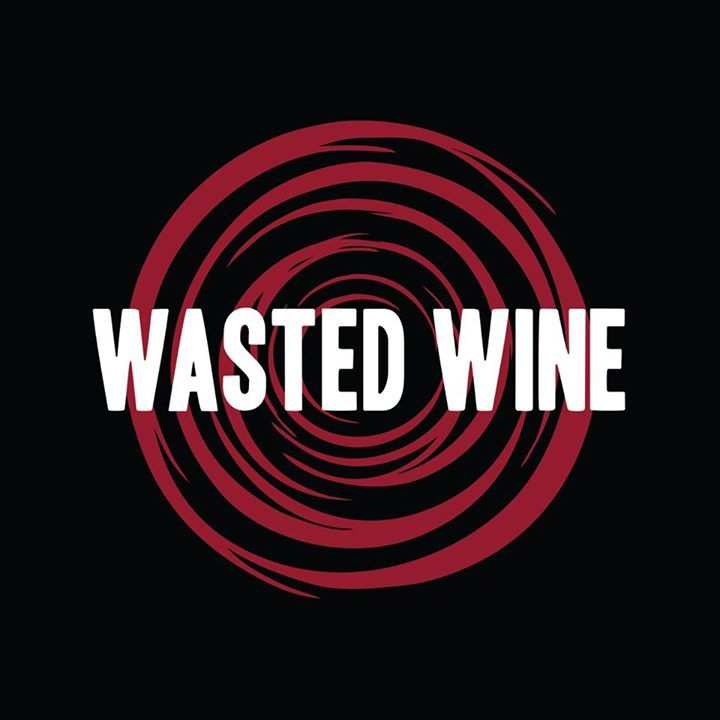 Wasted Wine @ Dive n Boar - Greenville, SC