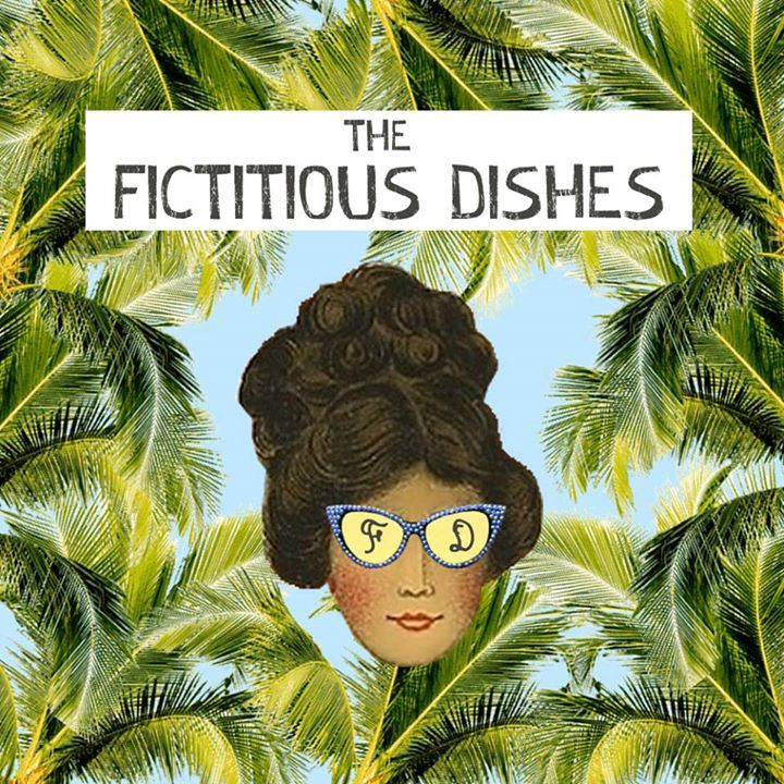The  Fictitious Dishes Tour Dates