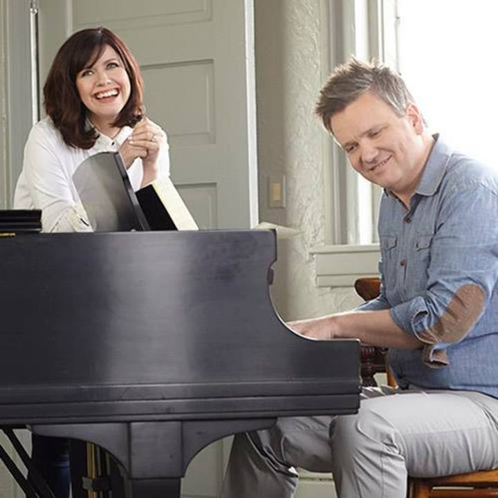 Keith And Kristyn Getty @ First Baptist Church Bentonville - Bentonville, AR