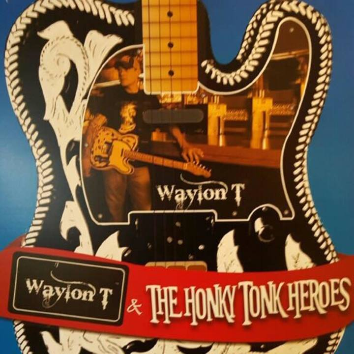 Waylon T Tour Dates