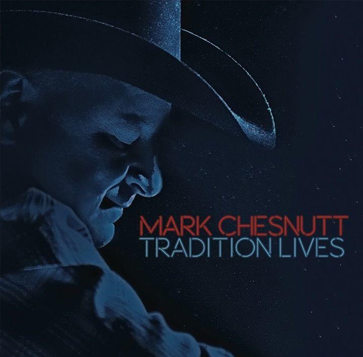 Mark Chesnutt Tour Dates