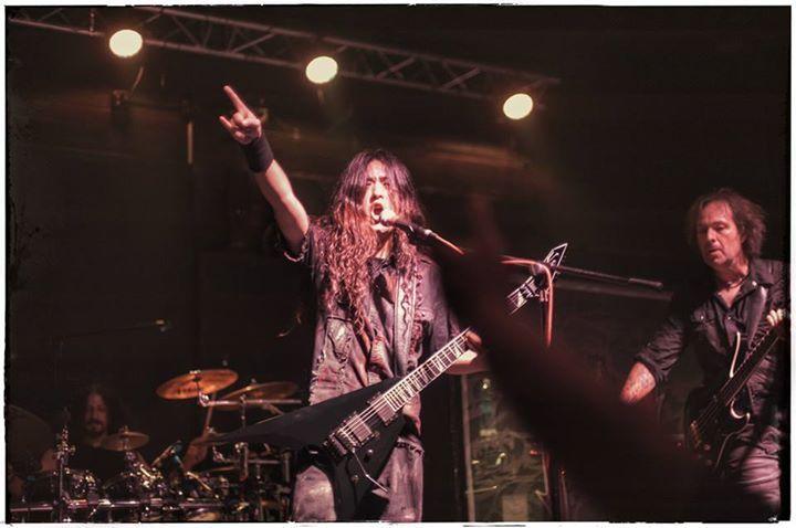 Masaki Murashita Tour Dates