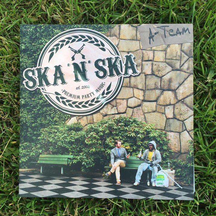 Ska'n'Ska Tour Dates