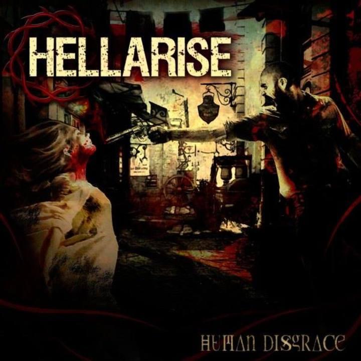 HellArise Tour Dates