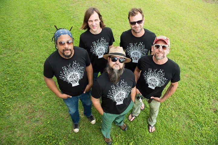 Honey Island Swamp Band Tour Dates