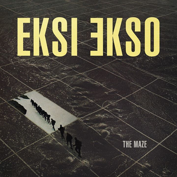 Eksi Ekso Tour Dates