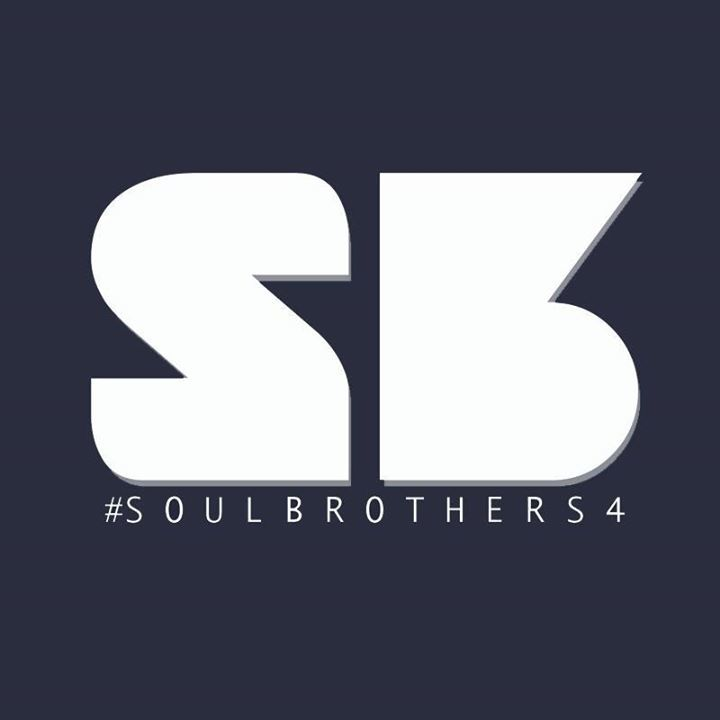 Soul Brothers - SB4 (OFICIAL) Tour Dates
