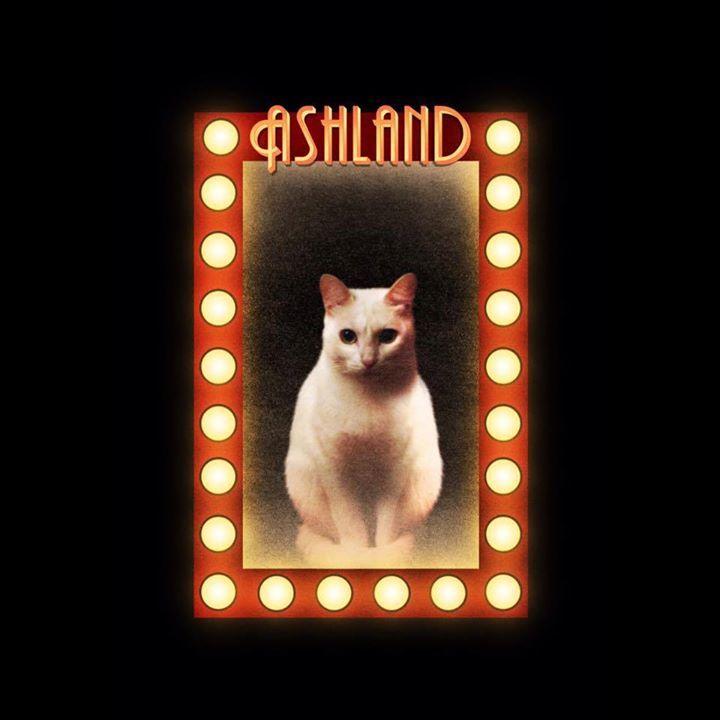 Ashland Tour Dates