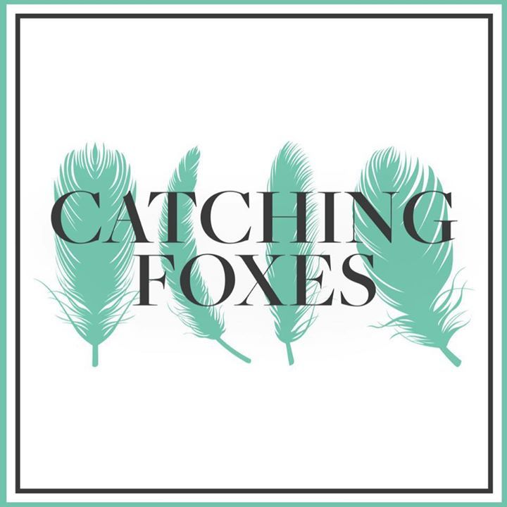 Catching Foxes Tour Dates