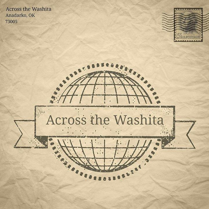Across the Washita Tour Dates