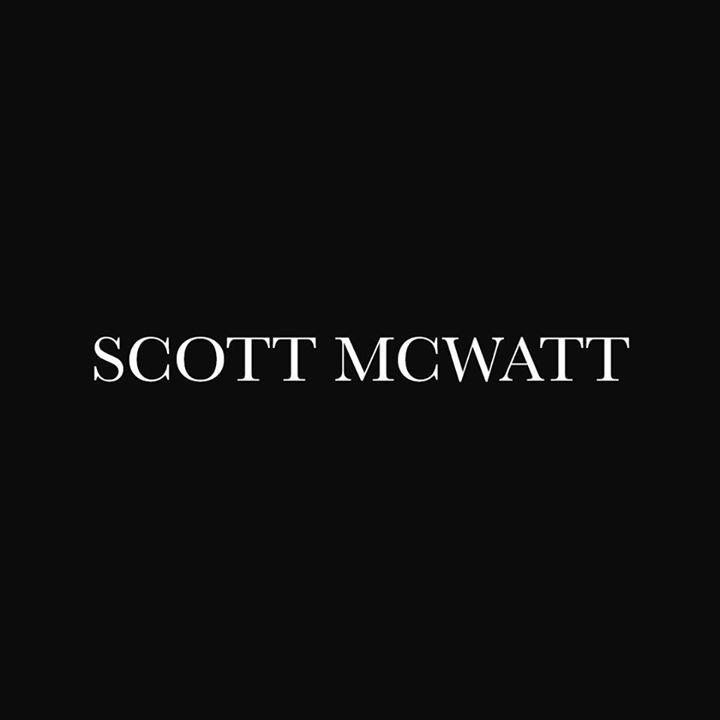 Scott McWatt Tour Dates