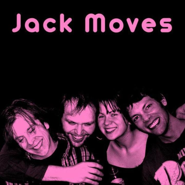 Jack Moves Tour Dates