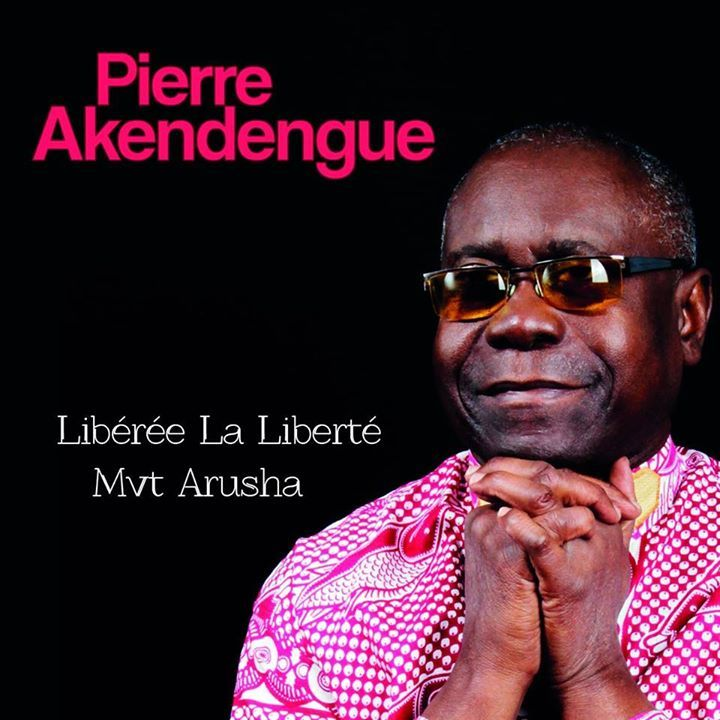 Pierre Akendengué Tour Dates