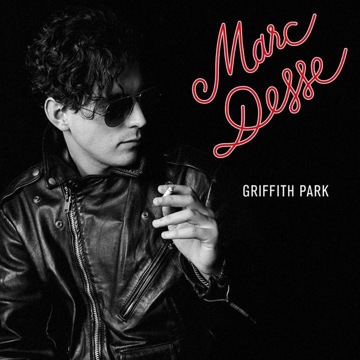 Marc Desse Tour Dates