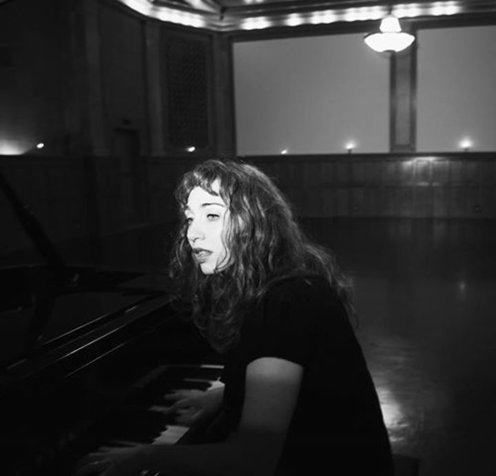 Regina Spektor @ Popejoy Hall (SOLO) - Albuquerque, NM