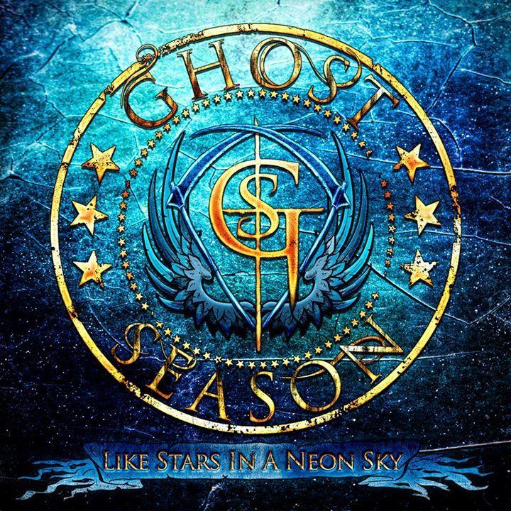 Ghost Season Tour Dates