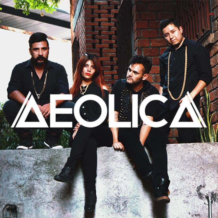 Aeolica Tour Dates