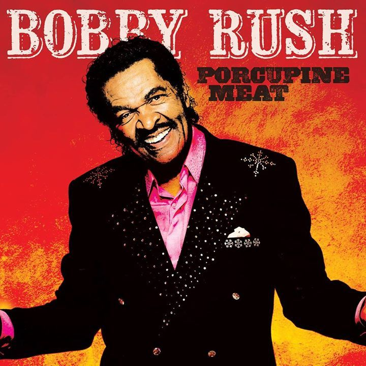 Bobby Rush @ Manship Theater (Take Me to the River Tour) - Baton Rouge, LA