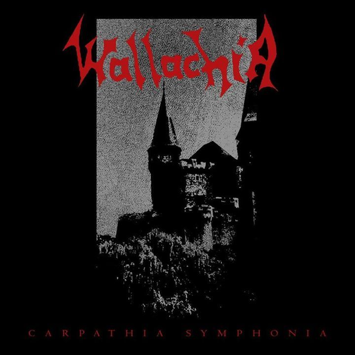 Wallachia Tour Dates