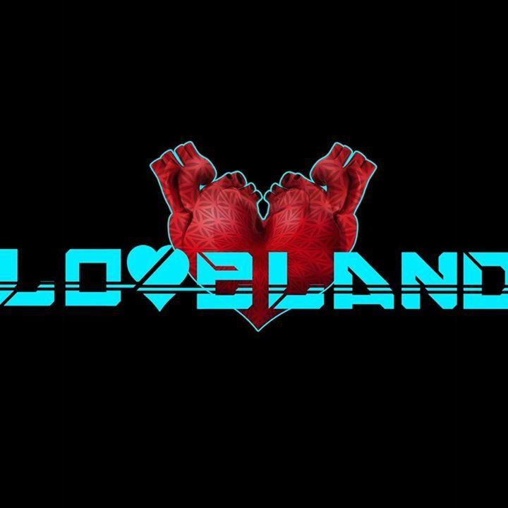 The Love Land Tour Dates