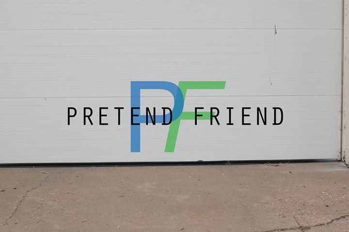 Pretend Friend Tour Dates
