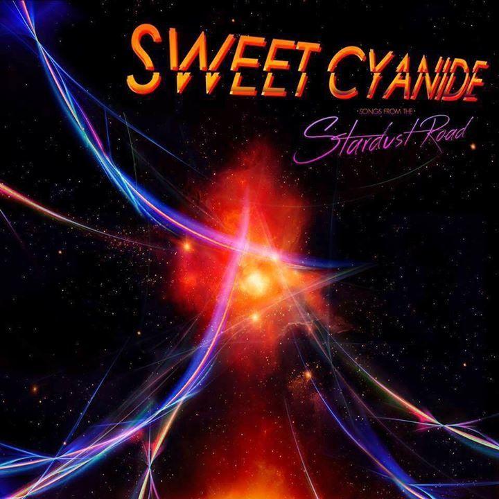 Sweet Cyanide Tour Dates