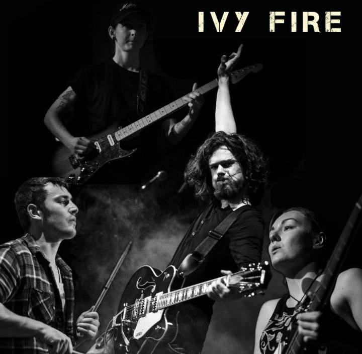 Ivy Fire Tour Dates