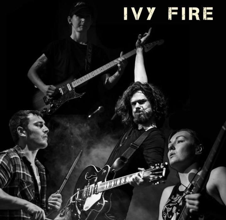Ivy Fire Tour Dates