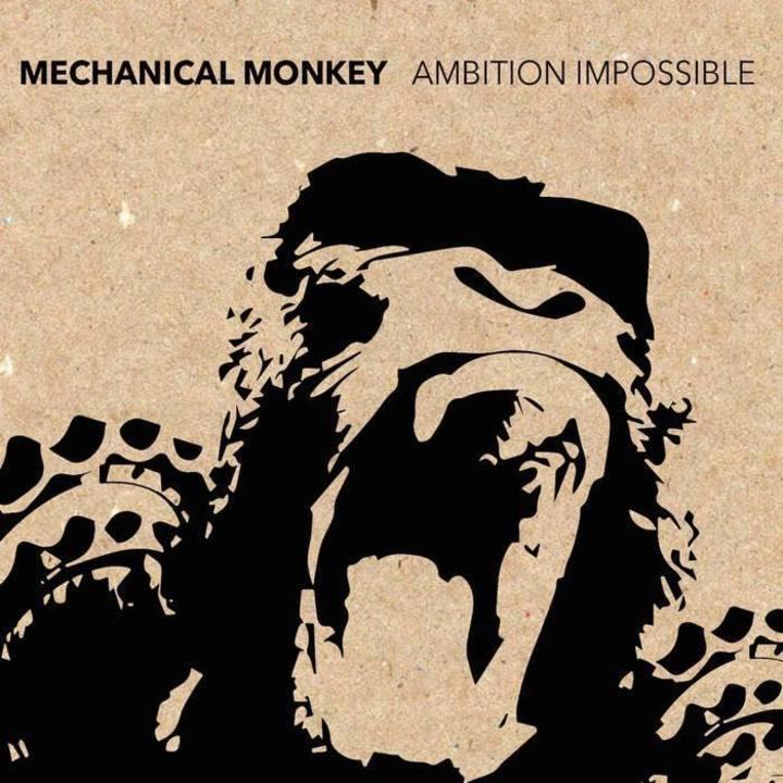 Mechanical Monkey Tour Dates