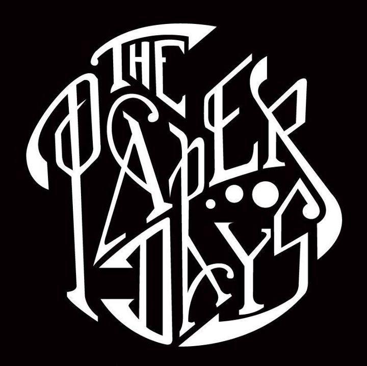 The Paper Days Tour Dates