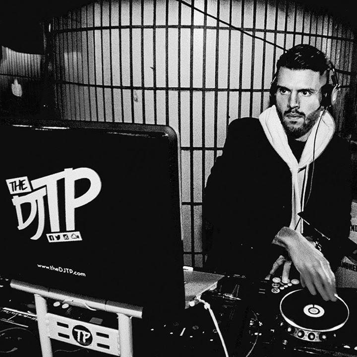 DJ TP Tour Dates