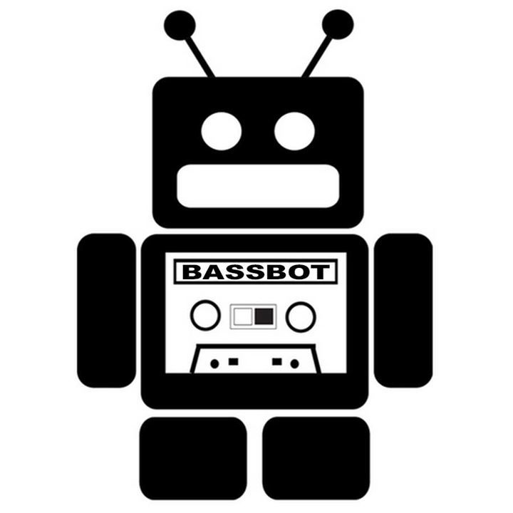 Bassbot Sound System Tour Dates