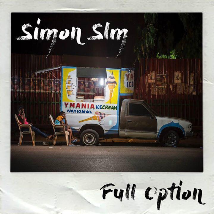 Simon Sur Le Microphone Tour Dates