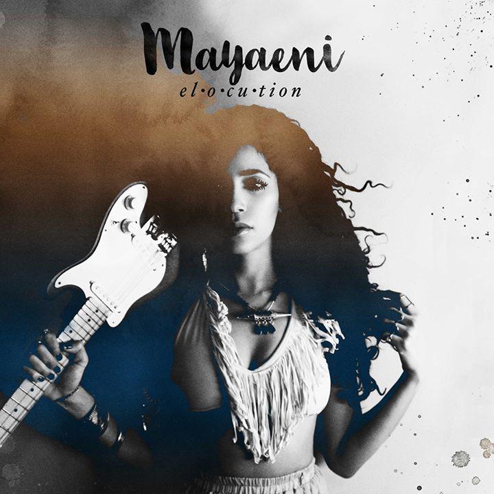 Mayaeni Tour Dates